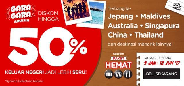 kumpulan promo tiket pesawat hingga tahun 2017 rh phinemo com
