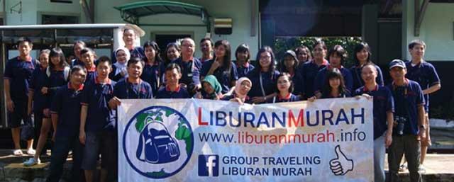 komunitas untuk para pejalan