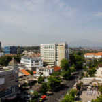 Rooftop hotel Citra Dream