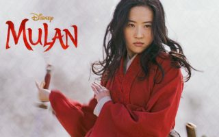 film disney mulan